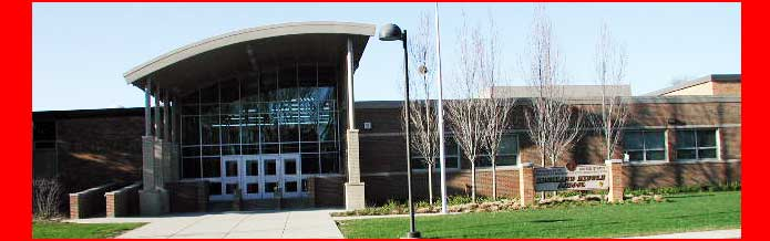 Real Estate in Libertyville, IL, Highland Middle School