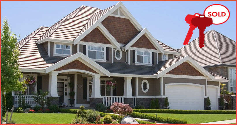 Lake County Real Estate Sales by Cass and Linda