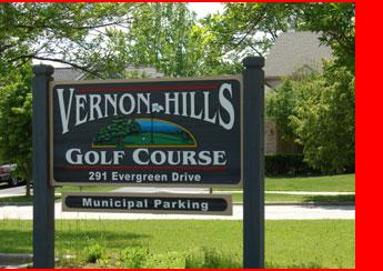 Vernon Hills, IL, real estate, golf course